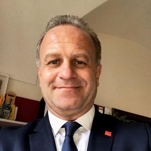 Lic. iur. Andreas Schmidt, MBA MPA akad. VM, Leiter Schulen und Kindergärten, Magistrat St. Pölten, Fachbereich Kultur und Bildung