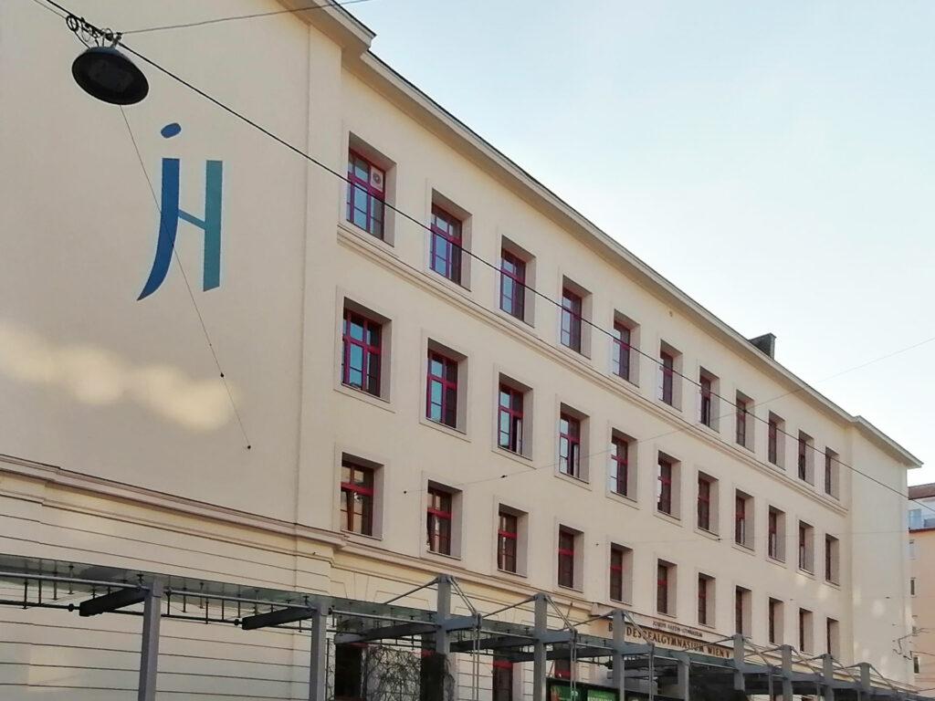 Joseph-Haydn-Realgymnasium in Wien